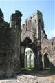 Llanthony Priory, a nice place for a pint